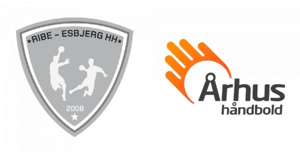 Ribe-Esbjerg HH vs. Århus Håndbold