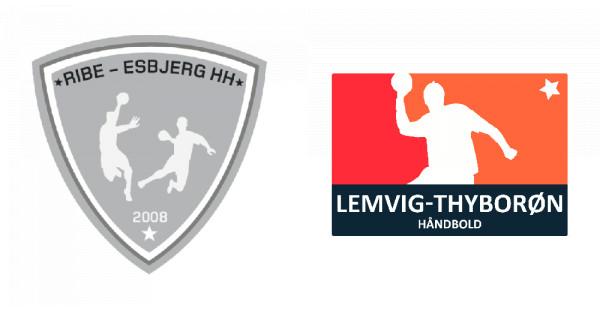 Ribe-Esbjerg HH vs. Lemvig Thyborøn