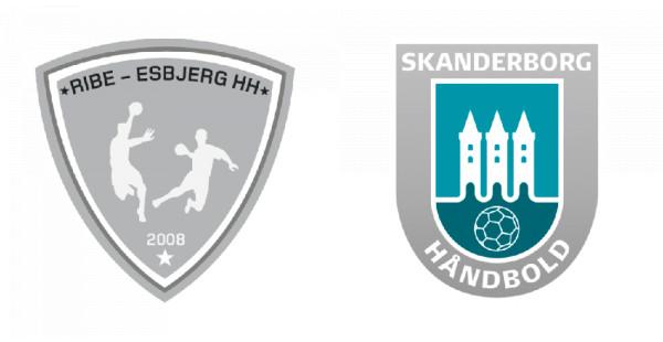 Ribe Esbjerg HH - Skanderborg Håndbold